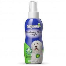 "Espree (Еспрі) Blueberry Bliss Cologne Одеколон ""Чорничне блаженство"" для собак і кішок"