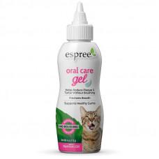 Espree (Еспрі) Oral Care Gel Salmon Гель для догляду за зубами з маслом лосося для котів