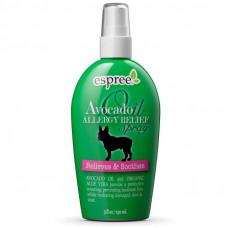 Espree (Еспрі) Avocado Oil Allergy Relief Spray Спрей з маслом авокадо для чутливої шкіри