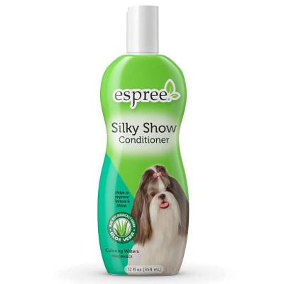 купити Espree (Еспрі) Silky Show Conditioner Кондиціонер з протеїнами шовку для собак в Одеси