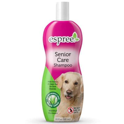 купити Espree (Еспрі) Senior Care Shampoo Шампунь для догляду за шкірою і шерстю старіючих собак в Одеси