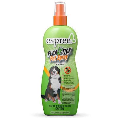 купити Espree (Эспри) Flea&Tick Spray Репелентний спрей для собак в Одеси