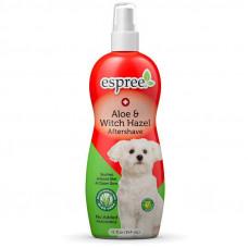 Espree (Еспрі) Aloe & Witch Hazel After Shave Спрей після гоління і тримминга для собак