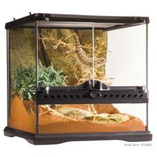 Exo Terra Тераріум скляний «Natural Terrarium», 30 x 30 x 30 см