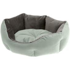 Ferplast QUEEN Лежак-диван двусторонний для собак и кошек