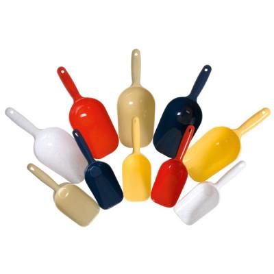 Flamingo Food Spoon ФЛАМІНГО совок для корму або наповнювача, пластик, 600мл