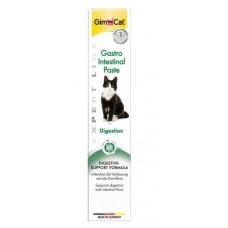 GimCat Expert Line Gastro Intestinal Paste Паста для желудка и кишечника у котов 50 г