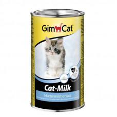 GimCat (Джим Кет) Замінник молока для кошенят 200 мл