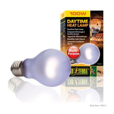 Hagen Exo Terra DAYTIME HEAT LAMP Лампа неонова денного світла для створення градієнта температур в тераріумі