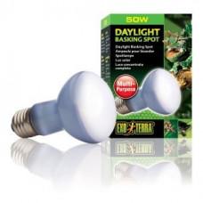 Exo Terra Лампа розжарювання з неодимовою колбою «Daylight Basking Spot», E27