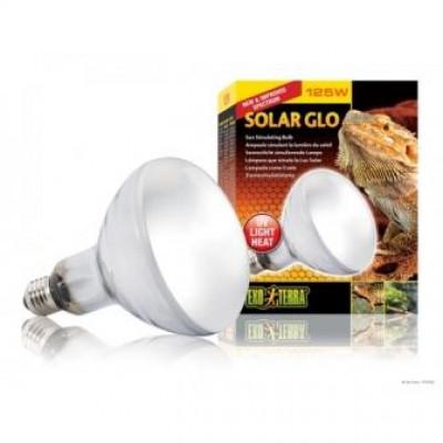 купити Hagen Exo Terra Solar Glo Лампа ультрафіолетова для рептилій в Одеси