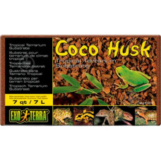 Hagen Exo Terra «Coco Husk» Наповнювач для тераріуму кокосова стружка 7 л
