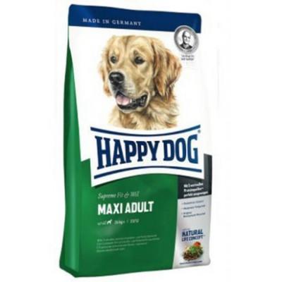 купити Happy Dog FIT & WELL MAXI ADULT корм для дорослих собак великих порід в Одеси