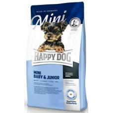 Happy Dog Mini Baby & Junior для цуценят дрібних порід