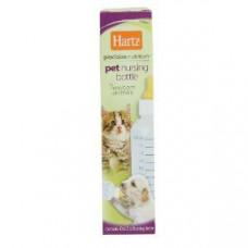 Hartz (Харц) Пляшечка з соскоюдля новонароджених кошенят і цуценят