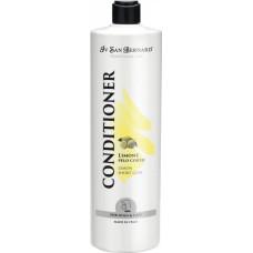 Iv San Bernard (Ів Сан Бернард) Lemon Conditioner SLS Free Кондиціонер безсульфатний з ароматом лимона для короткошерстих собак і кішок