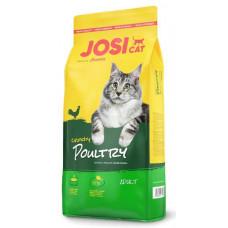 Josera JosiCat Poultry с птицей для взрослых кошек