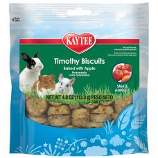 Kaytee ТІМОТІ З ЯБЛУКОМ (TIMOTHY APPLE) ласощі для гризунів