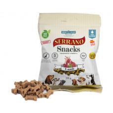Serrano Snacks Ласощі для собак Ягня 100 гр
