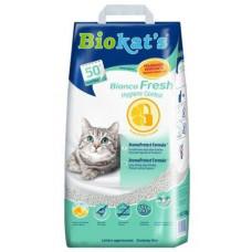 Наполнитель Biokats BIANCO FRESH