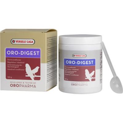 купити Oropharma оro-Digest Відновлювач кишечника для птахів, 150 г в Одеси
