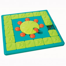 Nina Ottosson MultiPuzzle Dog Game Інтерактивна іграшка для собак «Мультіпазл»