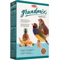 PADOVAN GRANDMIX Esotici корм для екзотичних птахів 400 г