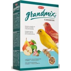 PADOVAN GRANDMIX Canarini корм для канарок 400 г