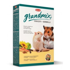 PADOVAN GRANDMIX CRICETI корм для хом'яків, мишей і піщанок