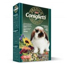 PADOVAN (Падован) GRANDMIX CONIGLIETTI корм для кроликів