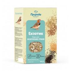 Корм Природа «ЕКЗОТИК» для екзотичних птахів 500 гр