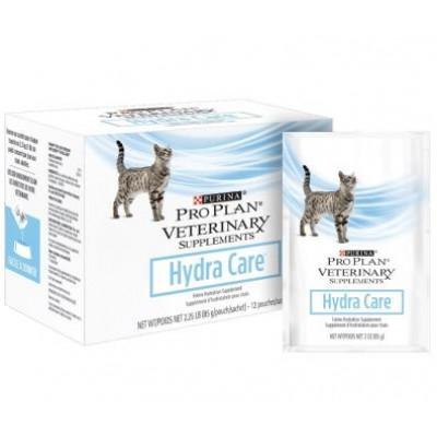 купити Purina Veterinary Diets Hydra Care Feline Добавка для збільшення споживання рідини для котів в Одеси