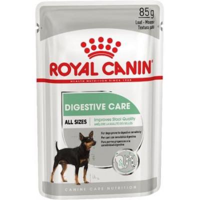 купити Royal Canin DIGESTIVE CARE Влажный корм для собак разных размеров с чувствительной пищеварительной системой в Одеси