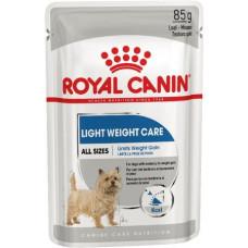 Royal Canin LIGHT WEIGHT CARE Влажный корм для собак разных размеров, предрасположенных к избыточному весу