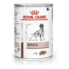 Royal Canin DOG Hepatic лікувальна консерва при захворюваннях печінки