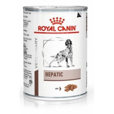 купити Royal Canin Hepatic для собак при захворюваннях печінки в Одеси