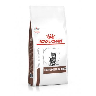 купити Royal Canin Gastro Intestinal Kitten Лікувальний корм для кошенят при порушенні травлення в Одеси