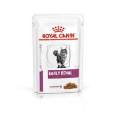 Royal Canin Early Renal Feline лікувальні консерви для кішок при ранній стадії ниркової недостатності