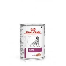 Royal Canin DOG Renal лікувальна консерва при хронічній нирковій недостатності