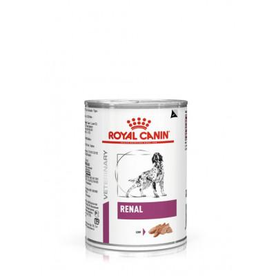 купити Royal Canin Renal для собак із нирковою недостатністю в Одеси