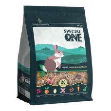 SPECIAL ONE Корм для декоративных кроликов 500г