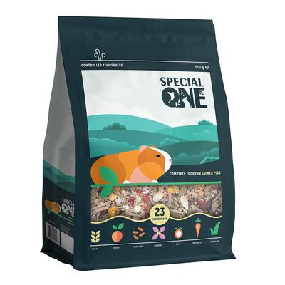 купити SPECIAL ONE Корм для морських свинок 500г в Одеси