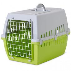 Savic Trotter 3 САВІК Троттер 3 переноска для собак і котів, 60,5х40,5х39 см