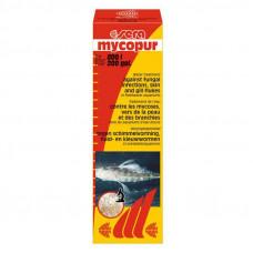 Sera Mycopur (Сера Микропур) Кондиціонер для води проти грибкових інфекцій риб