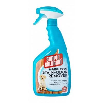 купити Simple Solution Cредство для нейтрализации запахов и удаления стойких пятен c твердых поверхностей, 945мл в Одеси