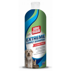 Simple Solution (Симпл Солюшн) EXTREME шампунь для видалення запахів і плям з килимів, 945 мл