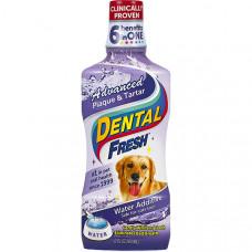 SynergyLabs Dental Fresh Advanced Рідина від зубного нальоту і запаху з пащі собак і кішок