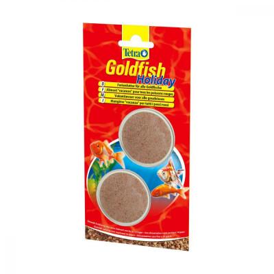 купити Tetra Goldfish Holiday Корм для золотих риб 2x12гр в Одеси