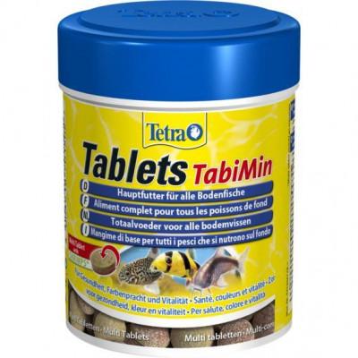 купити Tetra TABI Min XL 133табл. для донных рыб /210011 в Одеси
