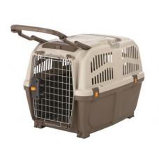Skudo Бокс-переноска для авіаперевезень для кішок і собак